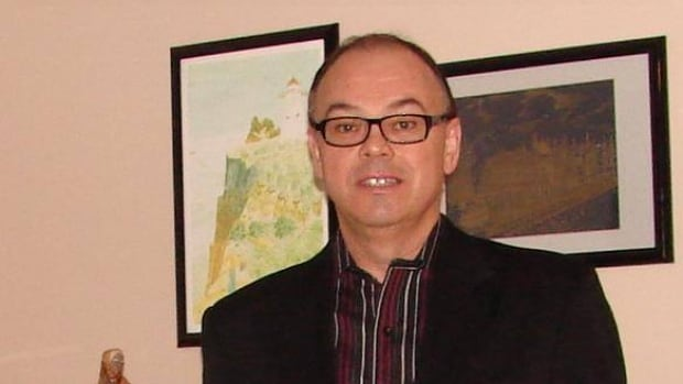 Derrick Lawlor was convicted of manslaughter in Newfoundland in 1985.