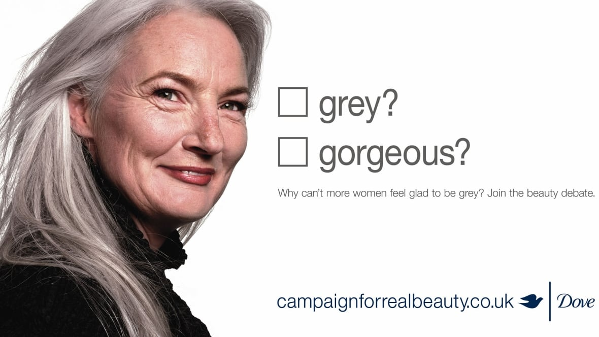 Consumers becoming critical of Dove's 'Real Beauty' ads