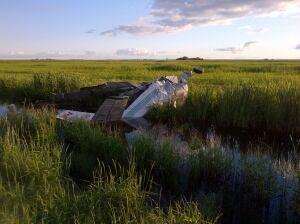 Torquay, Sask., plane crash skpic