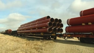 Northern Gateway pipeline approved with 209 conditions