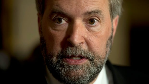 The NDP is facing an unprecedented attack from the Board of Internal Economy, the secretive all-party committee that regulates MPs' expenses.