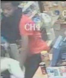 robbery suspect glebe third avenue