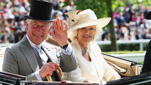 Prince Charles and wife Camilla will help celebrate Canada's 150th anniversary of Confederation from June 29 to July 1.