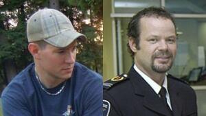 Reid Purdy and Craig MacInnes paramedics injured explosion June 18 2014