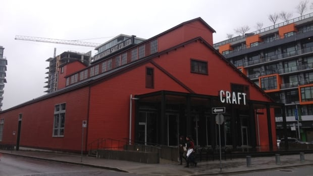 The Craft Beer Shop Waterloo Market