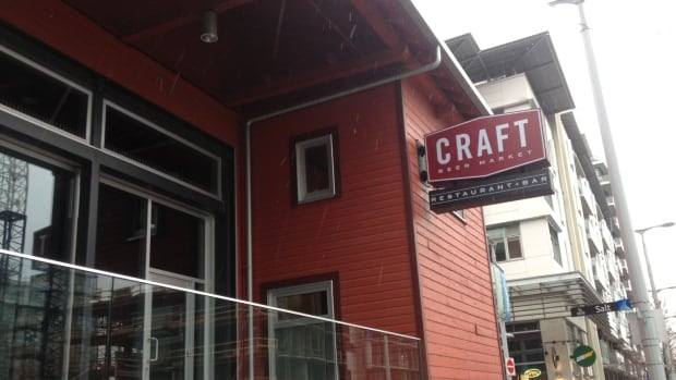 Craft Beer Market has reoped after being issued with a temporary closure notice by Vancouver Coastal Health, following reports of norovirus-like symptoms in two members of staff and six customers.