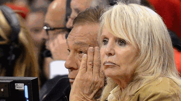Attorneys for Los Angeles Clippers co-owner Shelly Sterling are expected to ask a judge for a protection order for witnesses in next month's trial to determine if she can sell the NBA team to former Microsoft CEO Steve Ballmer for $2 billion US.