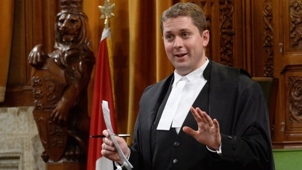 The speaker of the House of Commons Andrew Scheer presided over a House of Commons this spring sitting that was often acrimonious and rarely collegial.