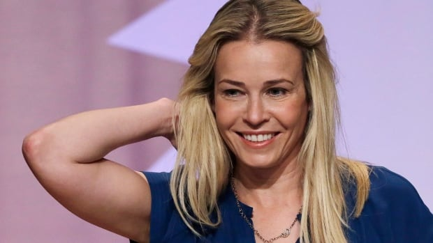 Comedian, actor and author Chelsea Handler will host a talk show on Netflix starting in 2016.