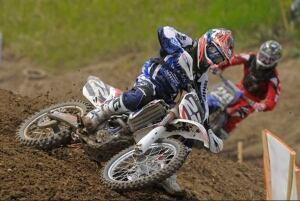 Regina Motocross