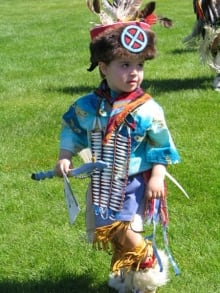 Regina National Aboriginal Day