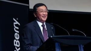 John Chen AGM
