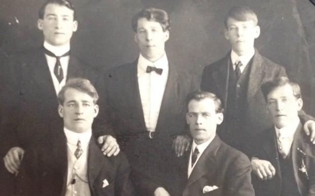 Jean Schaffer's uncles