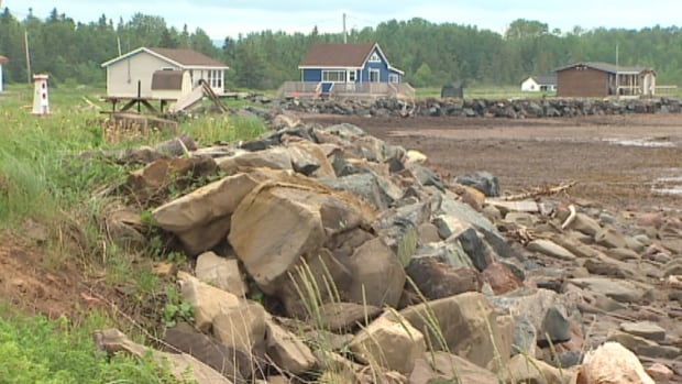 Nova Scotia geoscientists are about to embark on a multi-year monitoring program to track the erosion of the province's coastlines.