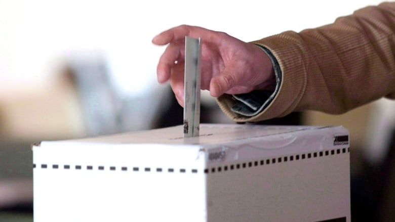 Ooops. Liberal Windsor West candidate posts photo of ballot on Twitter