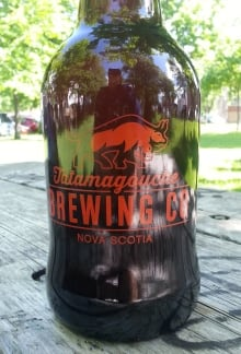 Tatamagouche Brewing Company