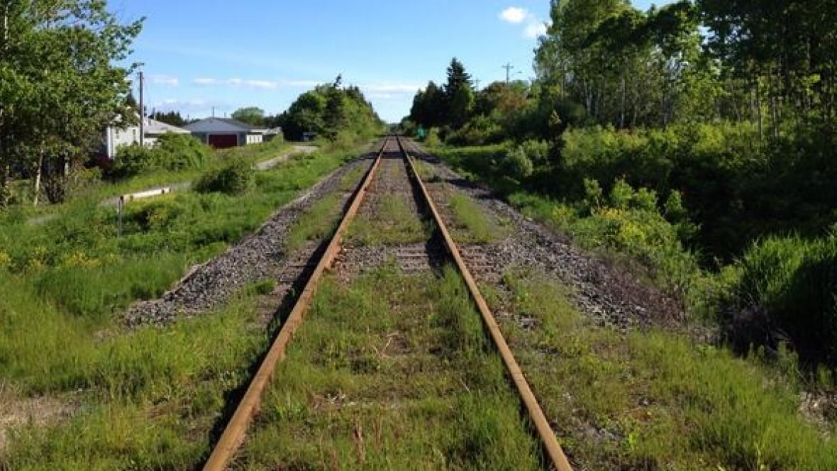 Cape Breton Rail Line Gets Ok To Stop Running In October