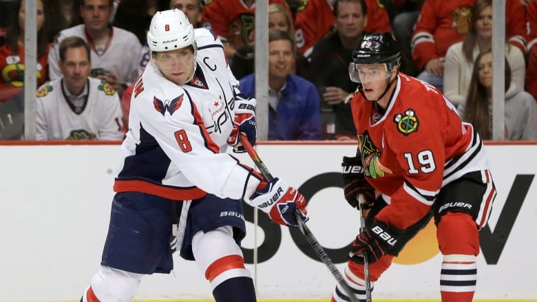 The Chicago Blackhawks will be playing in their third outdoor game when  they visit the Washington Capitals for the 2015 Winter Classic. 1d0ccce68