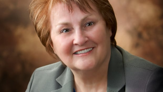 Linda Whetham, a former Cambridge city councillor, is running for mayor of the city.
