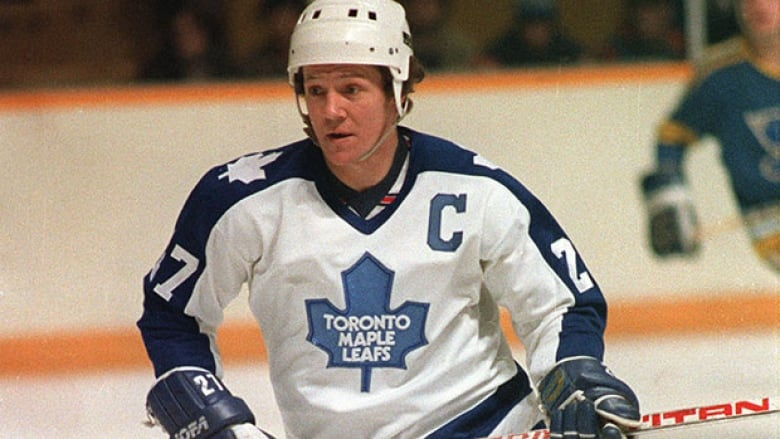 premium selection 13fbd 03a58 Maple Leafs, NHL celebrate 100 years of history with 'The ...