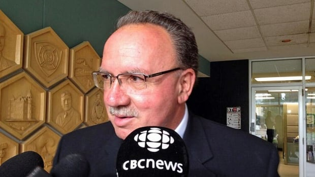 Fulvio Valentinis will not seek re-election in the fall municipal election.