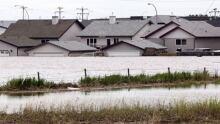 Hampton Hills flooding