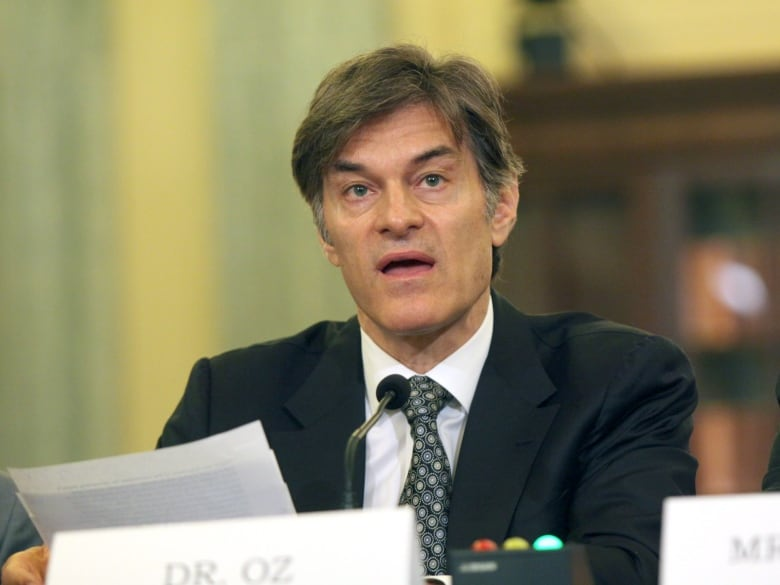 'Food Babe,' Dr. Oz under fire as accusations of quackery mount against nutrition gurus