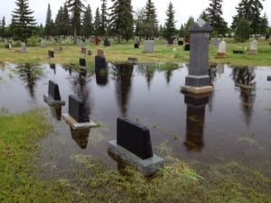 moose jaw cemetery