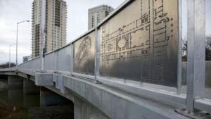 osborne street bridge