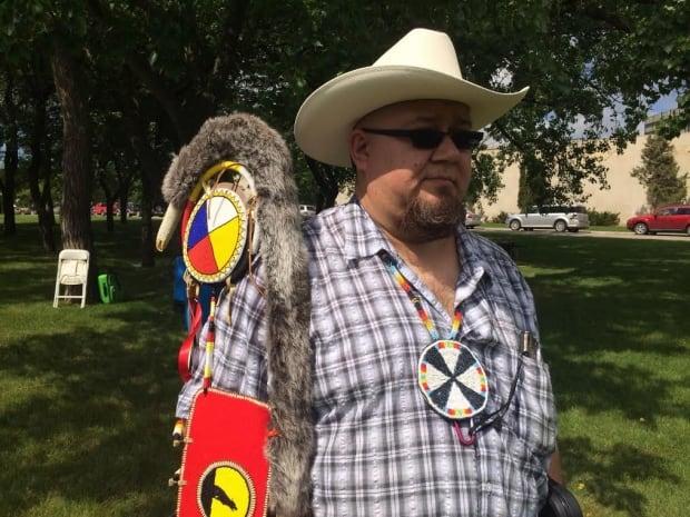 Dickie Yuzicapi National Aboriginal Day
