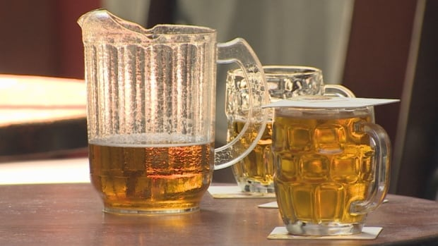 New minimum alcohol pricing in B.C. means buying pitchers of beer and cider will give you three pints for the price of two - but drinking hard liquor will be more expensive.