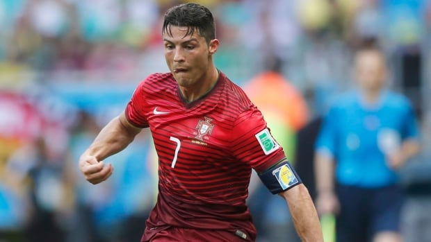 Cristiano Ronaldo and Portugal will live to fight another day.