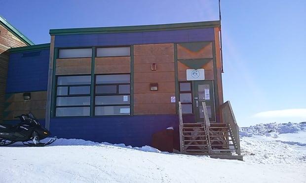 Sukliateet Child Care Centre