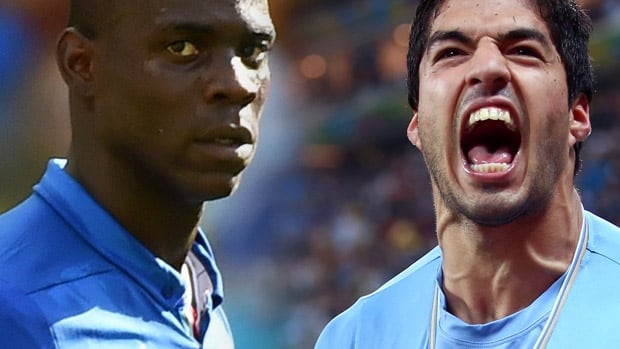 italy uruguay world cup