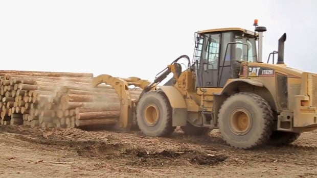 The case in Vancouver involves B.C.'s Conifex Power Limited Partnership, which hired Oregon-based O & S Contractors to construct a wood waste storage building at its new bioenergy facility in Mackenzie, north of Prince George, B.C.