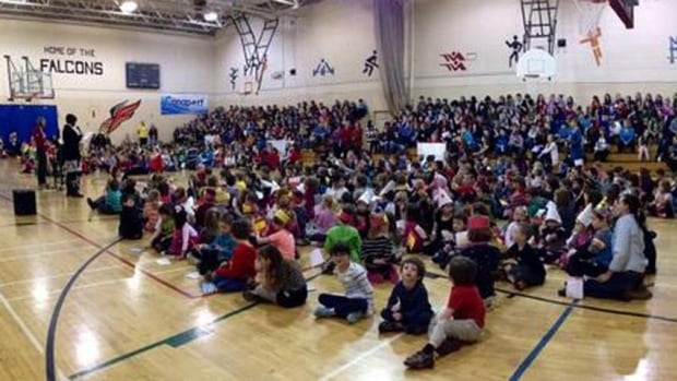 Saint John Nixes 25k Request To Replace School S Gym