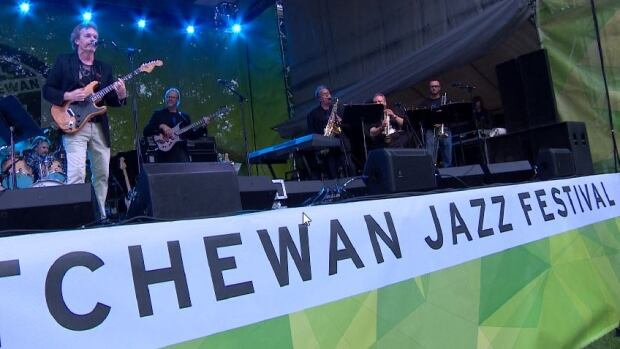 Time to make plans for the next 5 days at the Sasktel Saskatchewan Jazz Festival.