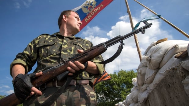 Pro-Russian militants fighting in eastern Ukraine have adhered to a ceasefire agreement this week, although there were reports of shooting incidents in various areas.