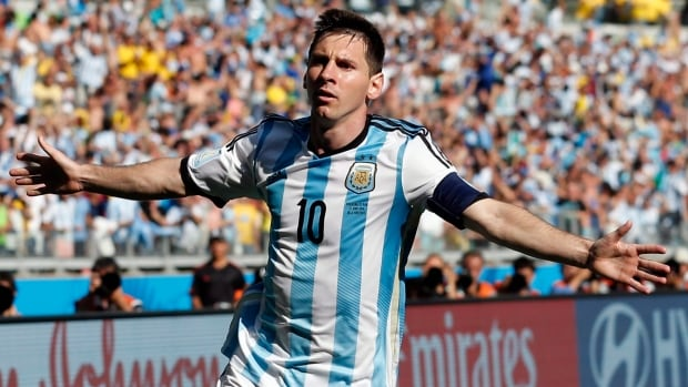 Lionel Messi has meant everything to Argentina during this World Cup event in Brazil.