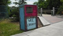 Wee Library