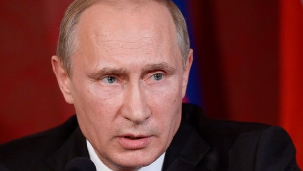 A day after President Vladimir Putin asked for the rescinding of permission to use troops in Ukraine, Russia's parliament obliged. He said this was intended to support z peace process in Ukraine.