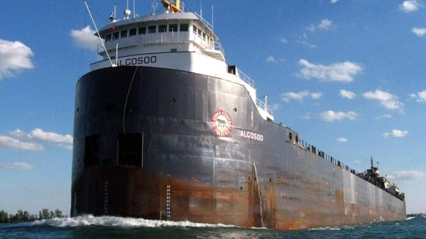 Canadian cargo ships may soon be facing a hefty new bill at American ports in the Great Lakes and the Canadian shipping industry is crying foul.