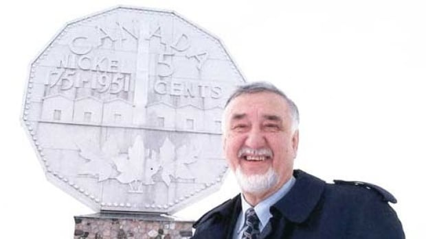Ted Szilva — the man behind one of Sudbury's most iconic landmarks — has died at the age of 81.