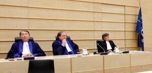 Netherlands International Criminal Court