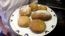 Pain de Campagne (French bread)