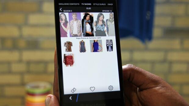 Style ID app