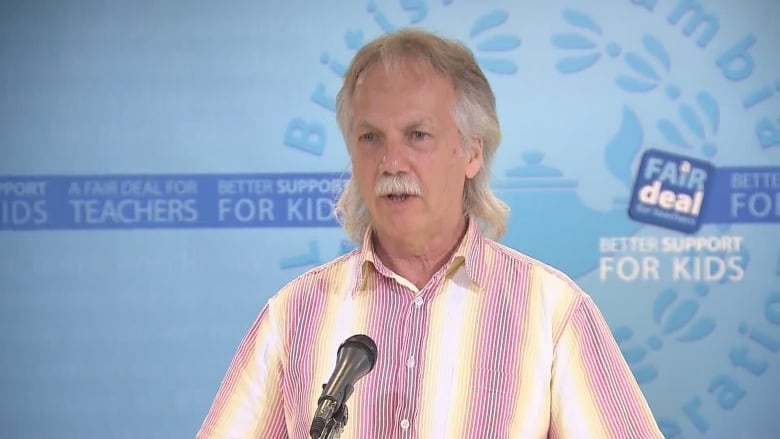 bctf president jim iker calls the government u0026 39 s offer to
