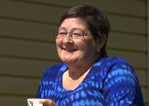 Linda MacInnes