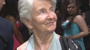 Hedy Bohm, Holocaust survivor