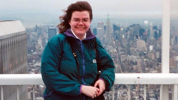 Janet Davison at WTC